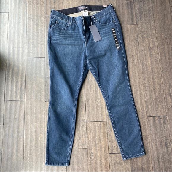 TORRID Premium Bombshell Skinny Stretch Jeans 18R